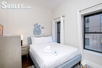 Image 5 furnished 2 bedroom Apartment for rent in Midtown-East, Manhattan