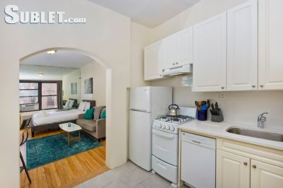 Image 3 furnished 1 bedroom Apartment for rent in Murray Hill, Manhattan