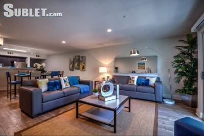 Image 4 Furnished room to rent in Westwood, West Los Angeles 4 bedroom Dorm Style