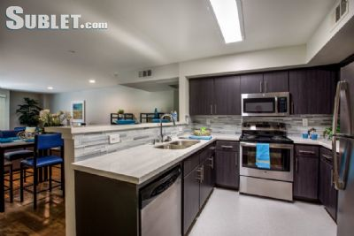 Image 5 Furnished room to rent in Westwood, West Los Angeles 4 bedroom Dorm Style