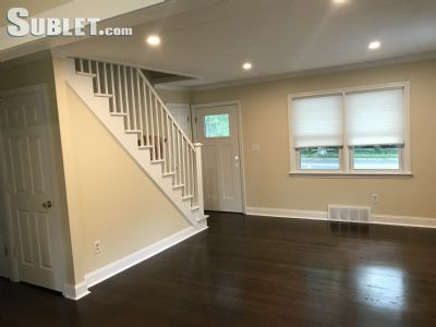 Image 1 either furnished or unfurnished 4 bedroom House for rent in Middletown, Monmouth County