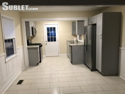Image 5 either furnished or unfurnished 4 bedroom House for rent in Middletown, Monmouth County