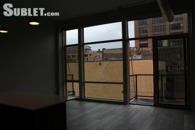 Image 3 furnished 1 bedroom Apartment for rent in St Paul Downtown, Twin Cities Area