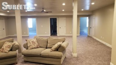 Image 5 furnished 3 bedroom Apartment for rent in West Jordan, Salt Lake County