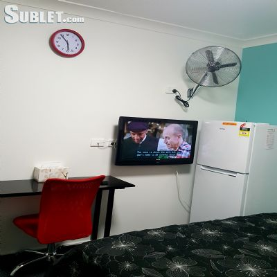 Image 4 Furnished room to rent in Bathurst, New England - Central NSW 1 bedroom House