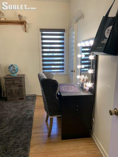 Image 2 Furnished room to rent in Glendale, San Fernando Valley Studio bedroom Apartment