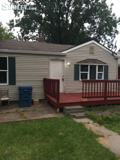 rooms for rent in Indianapolis