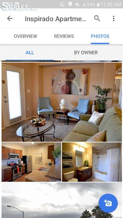 room for rent in Las Vegas