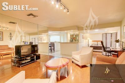 Image 2 furnished 1 bedroom Apartment for rent in Paradise, Las Vegas Area