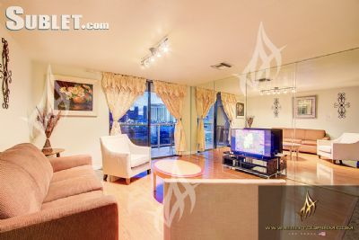 Image 3 furnished 1 bedroom Apartment for rent in Paradise, Las Vegas Area