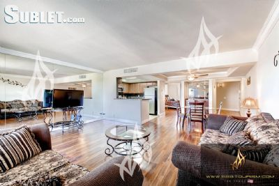 Image 5 furnished 1 bedroom Apartment for rent in Paradise, Las Vegas Area