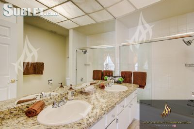 Image 7 furnished 1 bedroom Apartment for rent in Paradise, Las Vegas Area