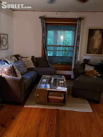 Image 3 Furnished room to rent in Binghamton, Broome (Union) 3 bedroom House