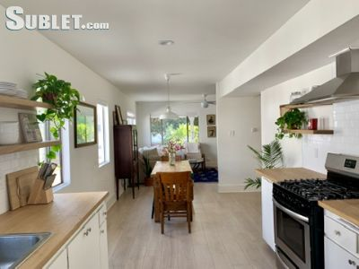 Image 1 furnished 3 bedroom House for rent in Silverlake, Metro Los Angeles