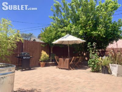 Image 10 furnished 3 bedroom House for rent in Silverlake, Metro Los Angeles