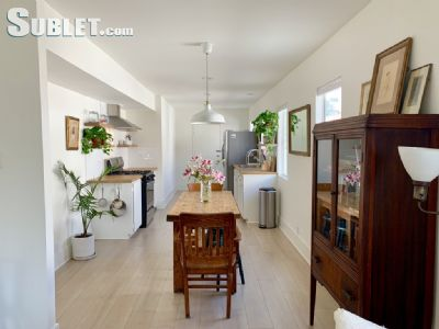 Image 2 furnished 3 bedroom House for rent in Silverlake, Metro Los Angeles