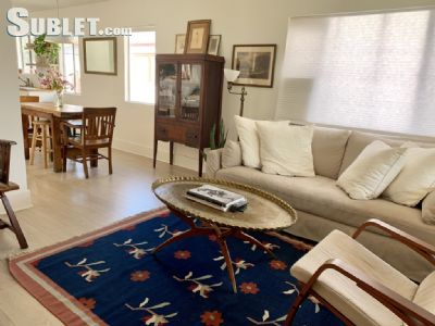 Image 4 furnished 3 bedroom House for rent in Silverlake, Metro Los Angeles