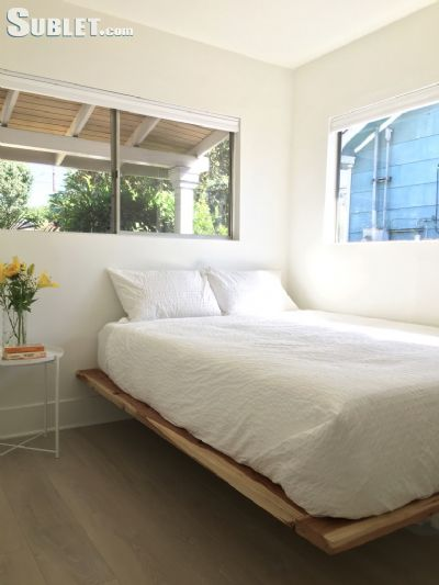 Image 5 furnished 3 bedroom House for rent in Silverlake, Metro Los Angeles