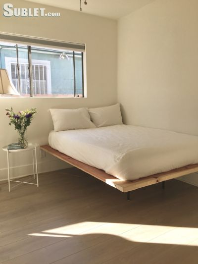 Image 7 furnished 3 bedroom House for rent in Silverlake, Metro Los Angeles
