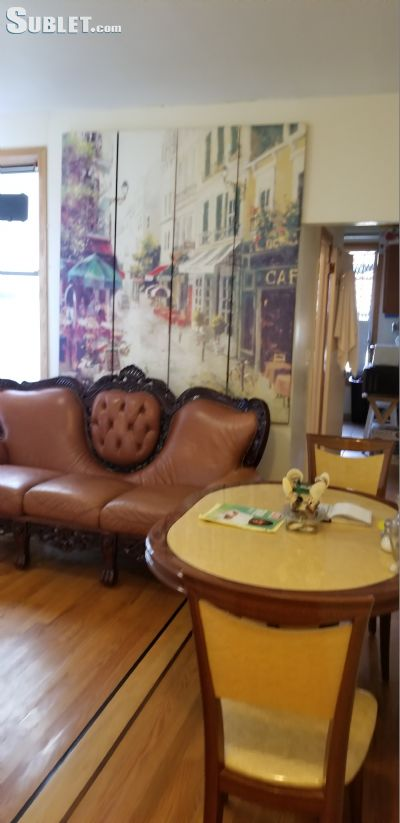 Image 3 Furnished room to rent in Park Slope, Brooklyn 2 bedroom Hotel or B&B