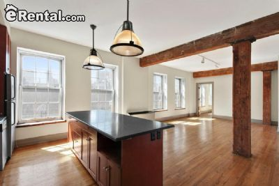 Image 1 unfurnished 1 bedroom Apartment for rent in Williamsburg, Brooklyn