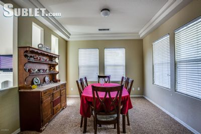 Image 3 furnished 3 bedroom House for rent in Litchfield Area, Phoenix Area