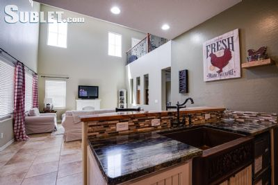 Image 5 furnished 3 bedroom House for rent in Litchfield Area, Phoenix Area