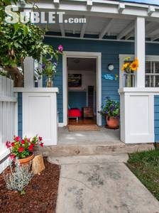 Image 2 furnished 2 bedroom House for rent in Redondo Beach, South Bay