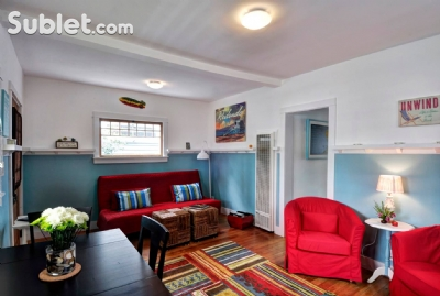 Image 3 furnished 2 bedroom House for rent in Redondo Beach, South Bay