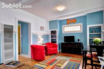 Image 5 furnished 2 bedroom House for rent in Redondo Beach, South Bay