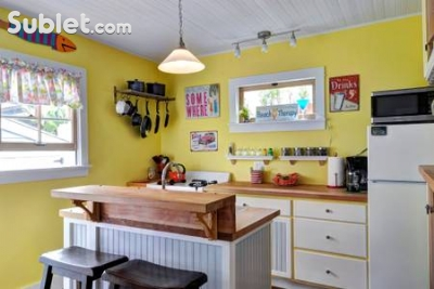 Image 7 furnished 2 bedroom House for rent in Redondo Beach, South Bay