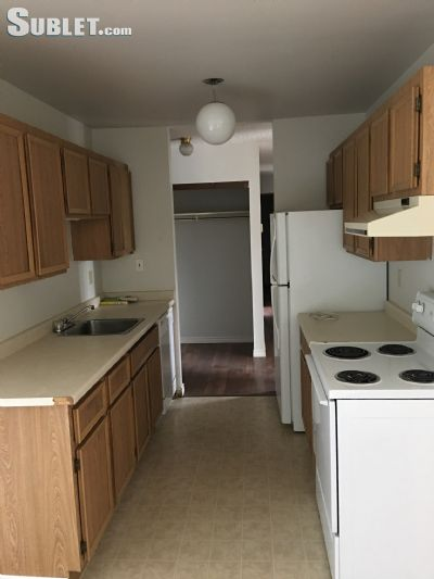 Image 4 unfurnished 2 bedroom Apartment for rent in Stony Plain, Greater Edmonton