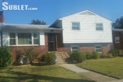 Image 1 furnished 2 bedroom Apartment for rent in Northeast, DC Metro
