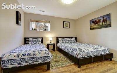 Image 1 Furnished room to rent in Kelowna, Thompson Okanagan 1 bedroom Hotel or B&B
