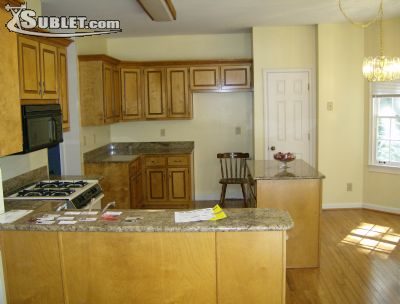Image 3 either furnished or unfurnished 5 bedroom House for rent in Alpharetta, Fulton County