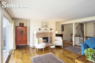 Image 5 furnished 2 bedroom Townhouse for rent in Greenwich, Southwest CT