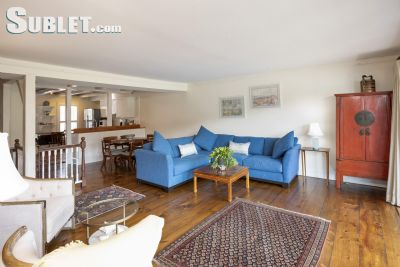 Image 6 furnished 2 bedroom Townhouse for rent in Greenwich, Southwest CT