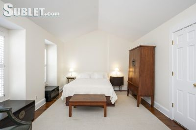Image 8 furnished 2 bedroom Townhouse for rent in Greenwich, Southwest CT