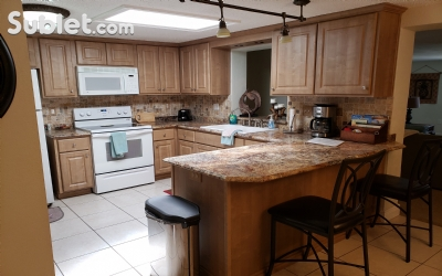 Image 4 furnished 3 bedroom House for rent in New Port Richey, Pasco (New Port Richey)