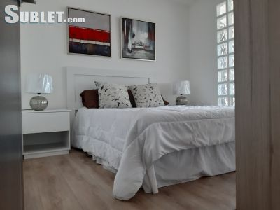 Image 1 Furnished room to rent in Guatemala City, Guatemala 2 bedroom Apartment