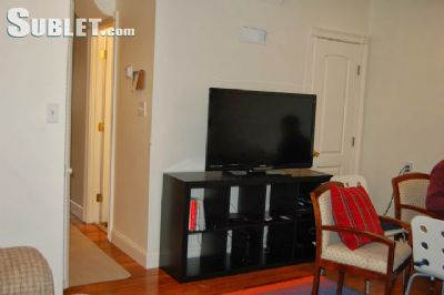 Image 1 Furnished room to rent in Capitol Hill, DC Metro 4 bedroom Townhouse