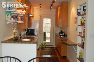 Image 2 Furnished room to rent in Capitol Hill, DC Metro 4 bedroom Townhouse