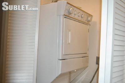 Image 6 Furnished room to rent in Capitol Hill, DC Metro 4 bedroom Townhouse