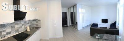 Image 1 furnished 1 bedroom Apartment for rent in Svyatoshyn, Kiev
