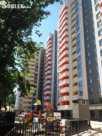 Image 2 furnished 1 bedroom Apartment for rent in Svyatoshyn, Kiev