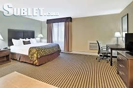 Image 1 furnished 1 bedroom Hotel or B&B for rent in Essex Junction, Chittenden County