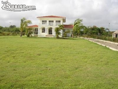 Image 5 furnished 3 bedroom House for rent in Puerto Plata, North Dominican