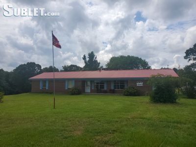 Image of $400 3 single-family home in Conecuh County in Evergreen, AL