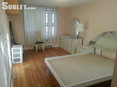 rooms for rent in Forest Hills
