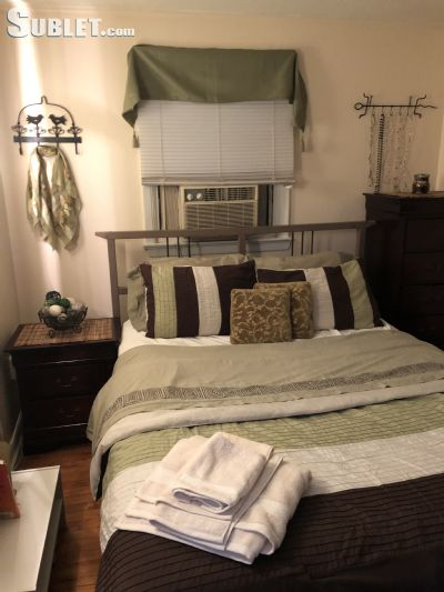 Image 1 Furnished room to rent in Montclair, Essex County 3 bedroom Dorm Style